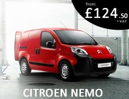 Citroen Nemo - Special Offer