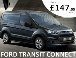 Ford Transit Connect - Offer