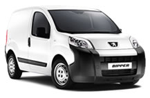 Peugeot Bipper Library Picture