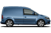 Volkswagen Caddy Library Picture
