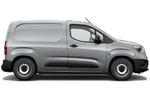 Vauxhall Combo Library Picture