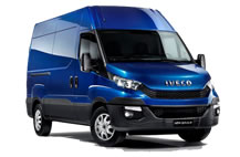 Iveco Daily Library Picture