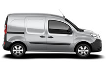 Renault Kangoo  Library Picture