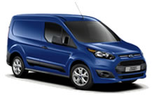 Ford Transit Connect Library Picture
