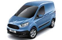 Ford Transit Courier Library Picture