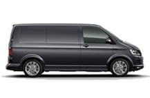 Volkswagen Transporter Library Picture