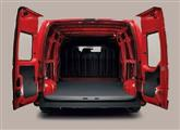 Vauxhall Movano - Picture 4